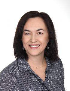 Psycholog, certyfikowany psychoterapeuta Magdalena Polewaczyk-Okuła